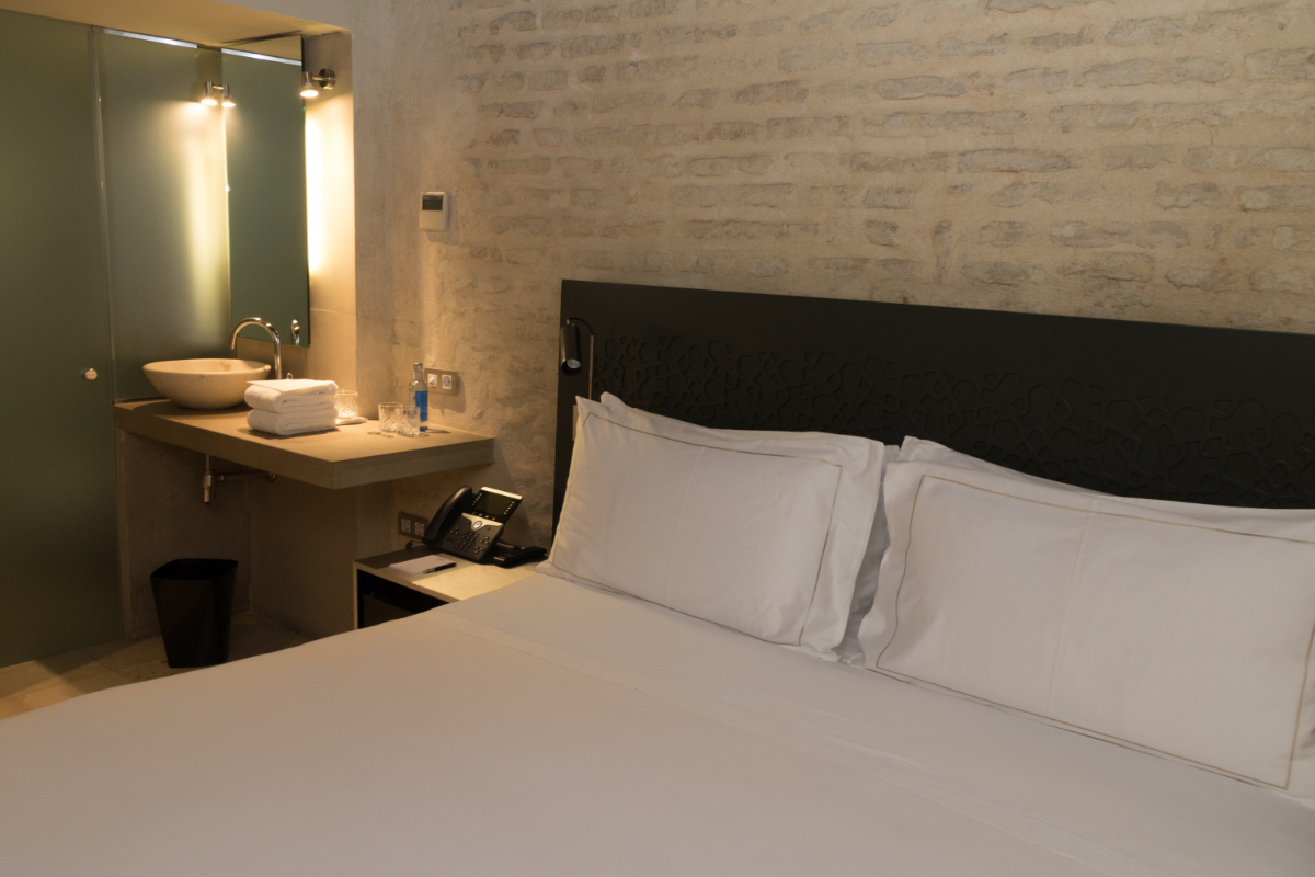 EME Catedral Mercer Hotel Standard Room