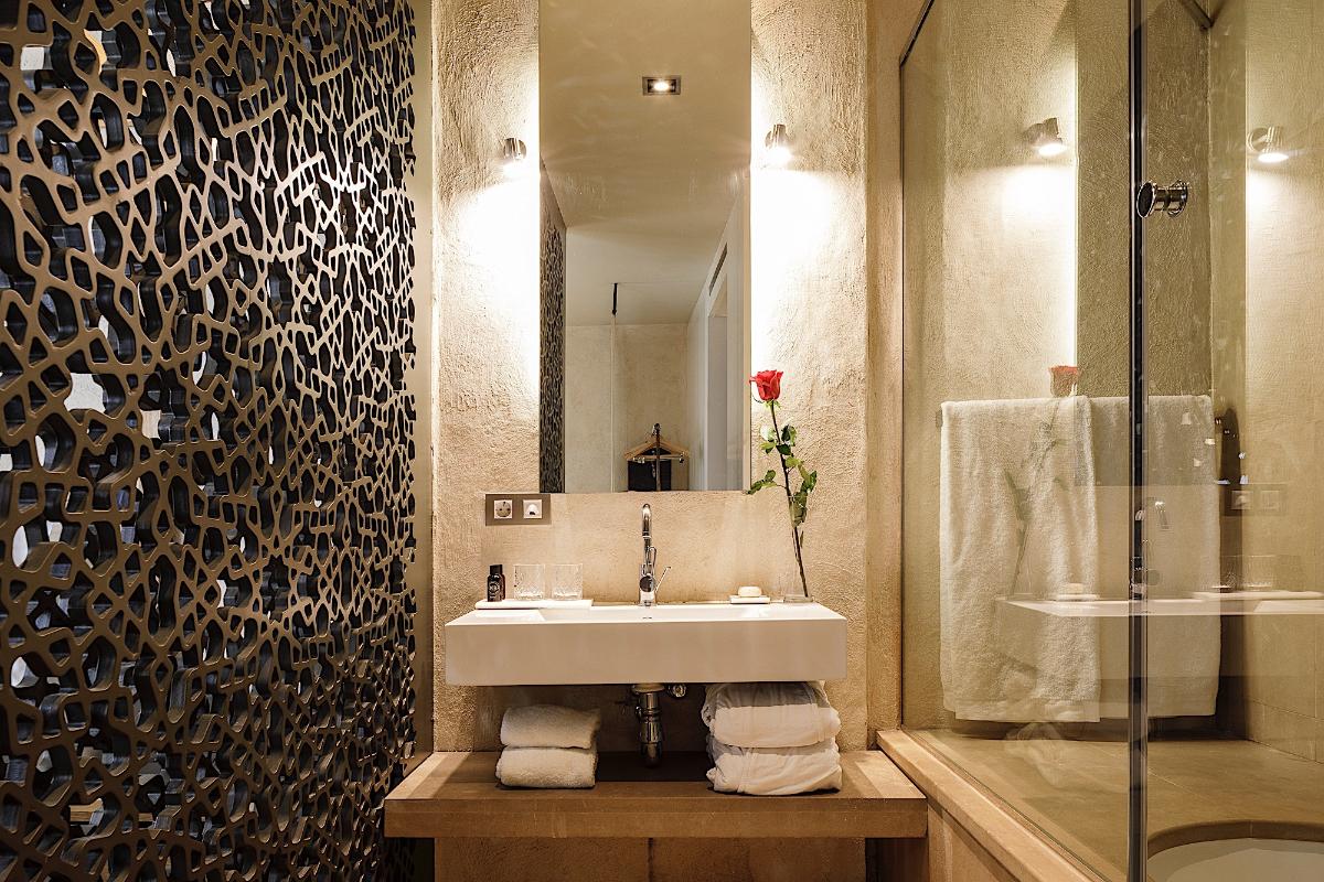 EME Catedral Mercer Hotel Chambre Gran Deluxe