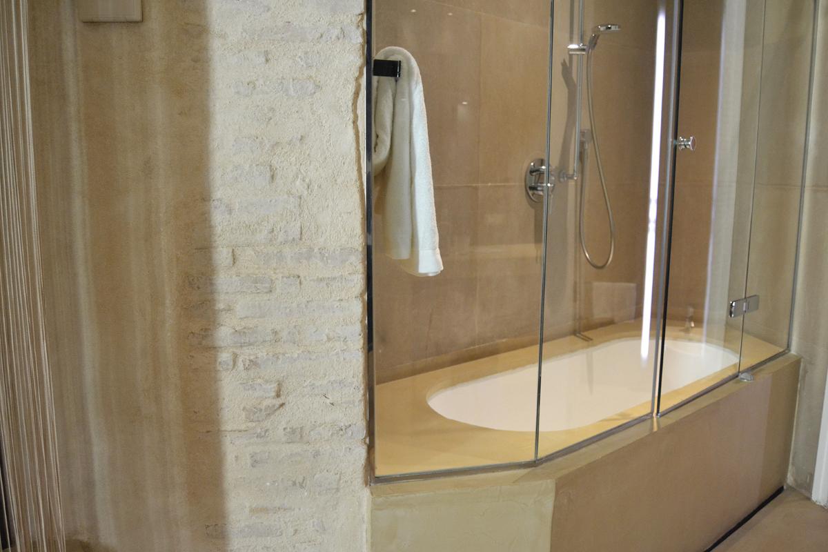EME Catedral Mercer Hotel Habitación Deluxe
