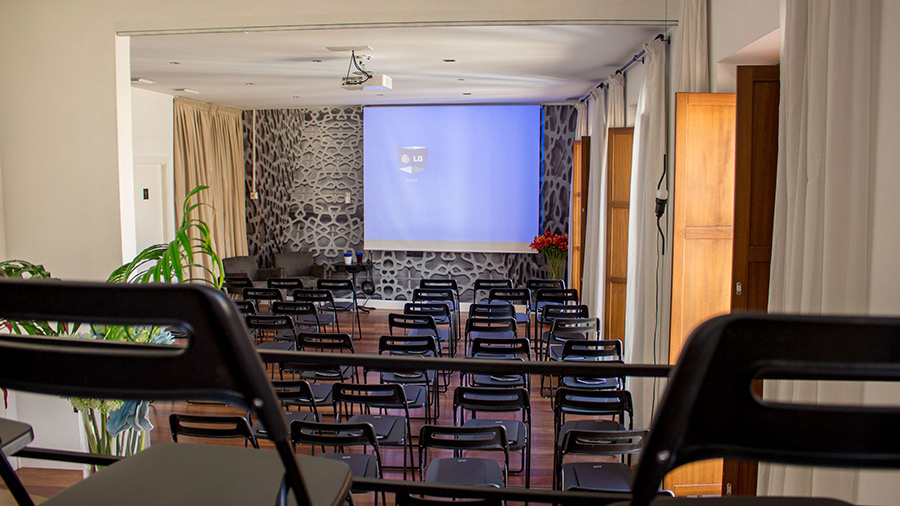 Meeting and events rooms EME Catedral Mercer Hotel