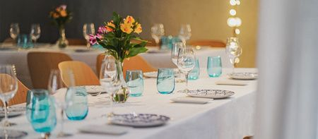Events at the EME Catedral Mercer Hotel
