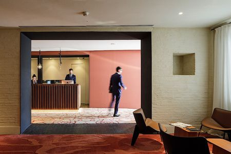 Hotel EME Catedral Mercer
