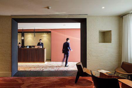 EME Catedral Mercer Hotel